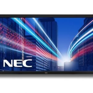 Nec Multisync V652 65 450cd/m2 1080p (full Hd) 1920 X 1080