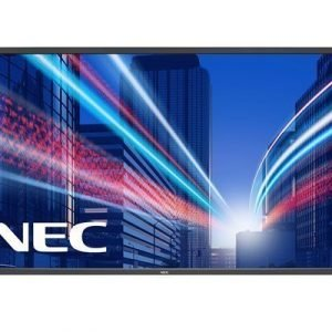Nec Multisync X474hb X Series 47 2000cd/m2 1080p (full Hd) 1920 X 1080