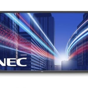 Nec Multisync X554hb 55 2700cd/m2 1080p (full Hd) 1920 X 1080