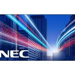 Nec Multisync X554un 55 700cd/m2 1080p (full Hd) 1920 X 1080