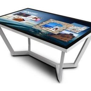 Nec Multisync X651uhd-2 Inglass Table 65 4k Uhdtv (2160p) 3840 X 2160