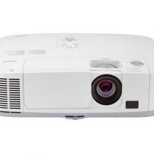Nec P451w Lcd-projektori 1280 X 800 4500lumen(ia)