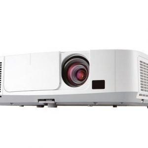 Nec P501x Lcd-projektori 1024 X 768 5000lumen(ia)