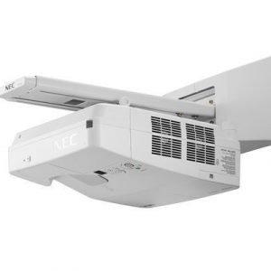 Nec Um301w Lcd-projektori 1280 X 800 3000lumen(ia)