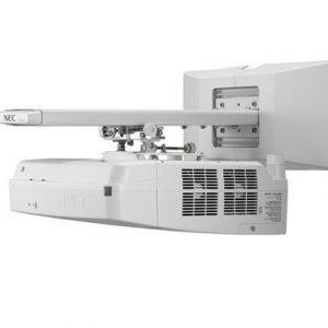 Nec Um351w Lcd-projektori 1280 X 800 3500lumen(ia)