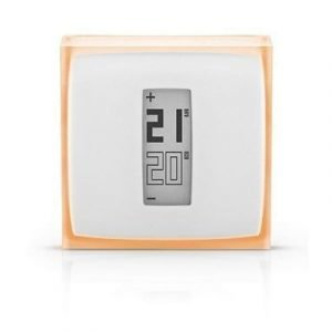 Netatmo Thermostat V2 Wifi