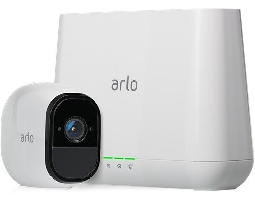 Netgear Arlo Pro Vms4130 Base Station & 1 Camera