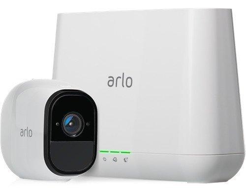 Netgear Arlo Pro Vms4130 Base Station & 1 Camera