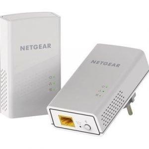 Netgear Powerline Pl1200 1200mbps