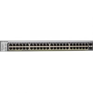 Netgear Prosafe Gs752ts Smart Switch