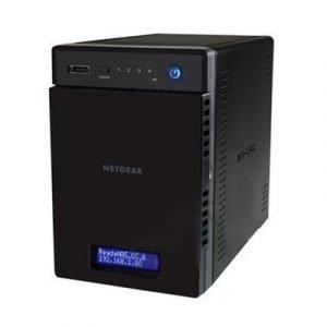 Netgear Readynas 314 Rn31400 0tb