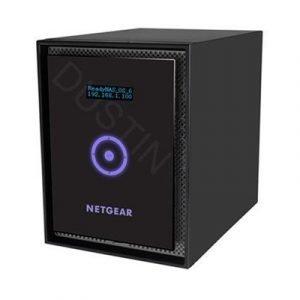 Netgear Readynas 316 Rn31663e 18tb