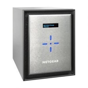 Netgear Readynas 626x 0tb