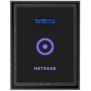 Netgear Readynas 716 Rn716x 0tb
