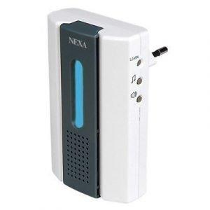 Nexa Lmlr-710 Extra Receiver Doorbell