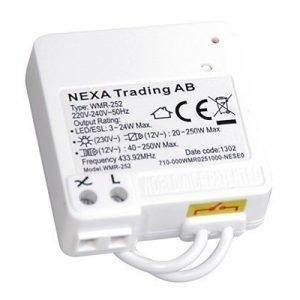 Nexa Trust Kb-1120