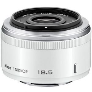 Nikon 1 Nikkor Objektiivi