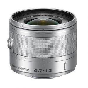 Nikon 1 Nikkor Vr Laajakulmaobjektiivi Zoomilla