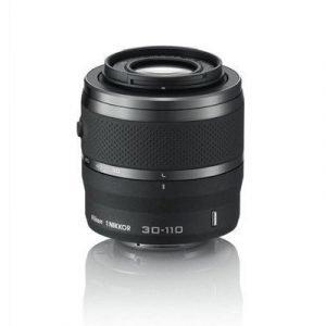 Nikon 1 Nikkor Vr Telezoom