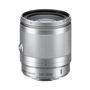 Nikon 1 Nikkor Vr Zoom-objektiivi