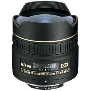 Nikon Af Dx 10
