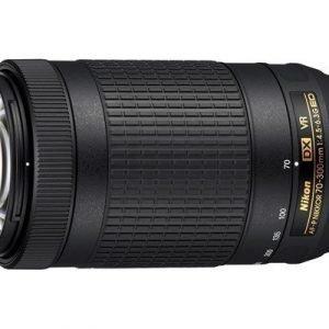 Nikon Af-p Dx 70-300/4