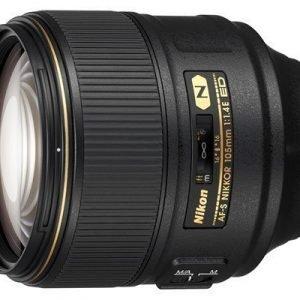 Nikon Af-s 105/1