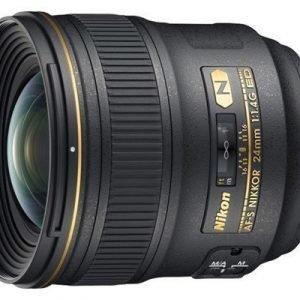 Nikon Af-s 24/1
