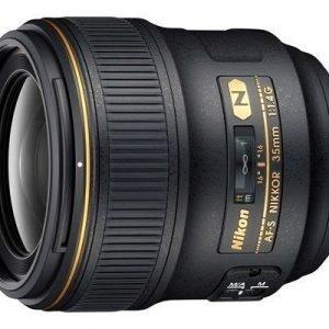 Nikon Af-s 35/1