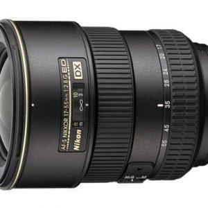 Nikon Af-s Dx 17-55/2