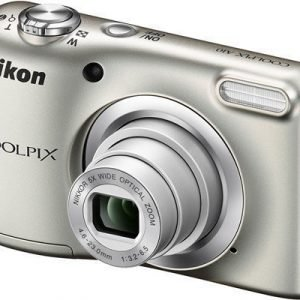 Nikon Coolpix A10 Hopea