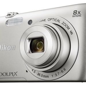 Nikon Coolpix A300 Hopea