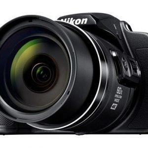 Nikon Coolpix B700 Musta