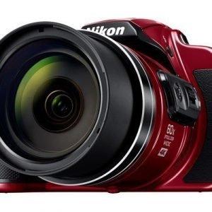Nikon Coolpix B700 Punainen Musta