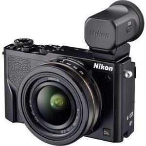 Nikon Dl 18-50 + Evf Musta