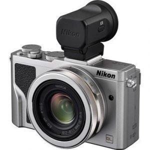 Nikon Dl 24-85 + Evf Hopea