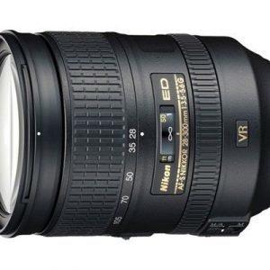 Nikon Nikkor Af-s Telezoom