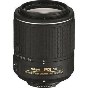 Nikon Nikkor Telezoom