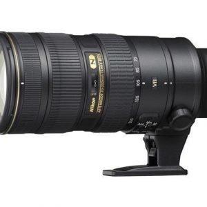 Nikon Zoom-nikkor Telezoom