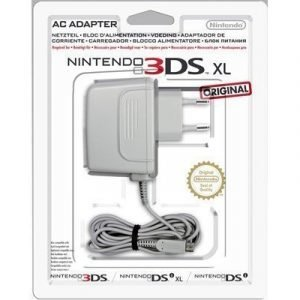 Nintendo 230v Charger 3ds Xl