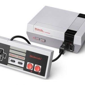 Nintendo Classic Mini Ink. 30 Games 0gb