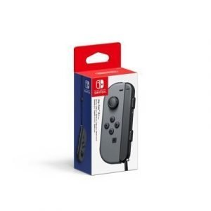Nintendo Joy-con Left Grey
