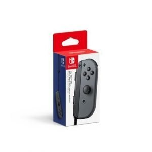 Nintendo Joy-con Right Grey