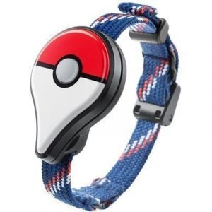 Nintendo Pokémon Go Plus
