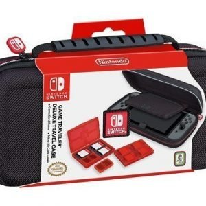 Nintendo Switch Deluxe Black