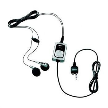 Nokia HS-28 & AD-36 Stereo Headset