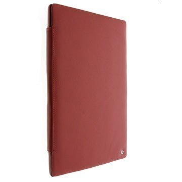 Nokia Lumia 2520 Noreve Tradition Leather Case Red