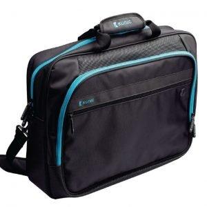 Notebook-laukku 15''/16'' jäänsininen
