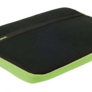 Notebook-suojatasku 13''/14'' limenvihreä