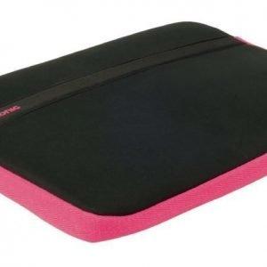 Notebook-suojatasku 13''/14'' pinkki